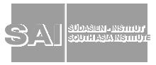 Logo Südasien-Institut