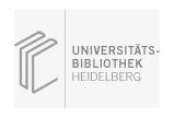 Logo Universitätsbibliothek Heidelberg